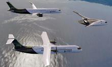 Airbus lên kế hoạch sản xuất máy bay hydro đầu tiên