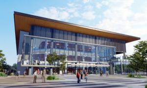 An Giang xây nhà hát 215 tỷ đồng
