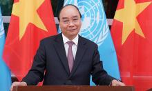 Thủ tướng nêu 'Lửa thử vàng' trong thông điệp gửi LHQ