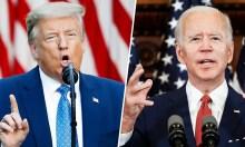 Hai ngã rẽ Trump - Biden trong chặng nước rút