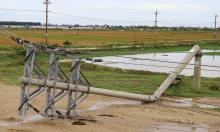 Điện lực miền Trung lý giải hơn 600 cột điện gãy đổ sau bão