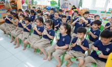 Sữa học đường giúp phụ huynh tiết kiệm chi phí
