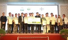 Hỗ trợ 80.000 nông dân ứng phó Covid-19 và hạn mặn