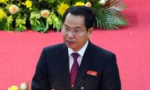 Ông Lê Quang Mạnh làm Bí thư TP Cần Thơ