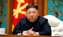 Kim Jong-un xin lỗi vì vụ bắn quan chức Hàn Quốc