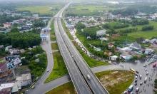 Chuẩn bị khởi công 3 dự án cao tốc Bắc Nam