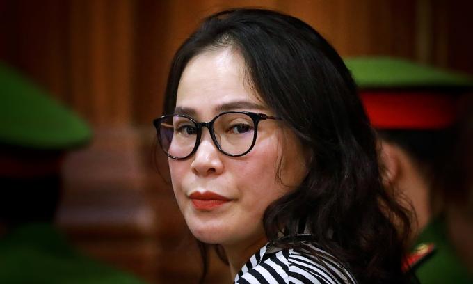 Chủ tịch Công ty Hoa Tháng Năm kháng cáo kêu oan