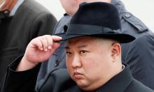 Mỹ nói lời xin lỗi Hàn Quốc của Kim Jong-un 'hữu ích'