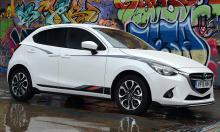 Định giá Mazda2 2017?