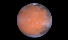 Bằng chứng cụm hồ rộng 75.000 km2 ẩn dưới sao Hỏa