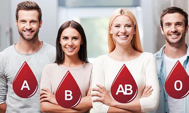 Nhóm máu có ảnh hưởng gì đến tính cách thế nào?
