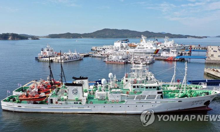 Hàn Quốc 'nghe lén khi Triều Tiên ra lệnh bắn chết quan chức'