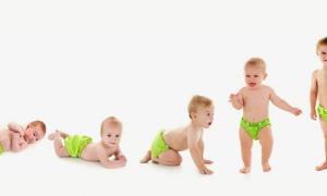 Tại sao trẻ hay bị ốm khi sang giai đoạn phát triển mới?