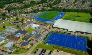 Đại học Cardiff Metropolitan hiện đại top đầu nước Anh