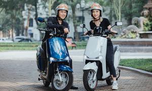 Yadea ưu đãi giá xe máy điện tại Việt Nam