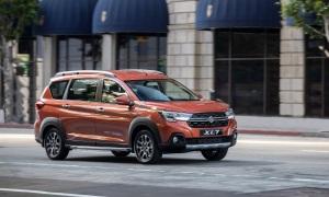 Suzuki khuyến mãi nhiều dòng xe trong tháng 10
