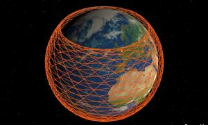 3% vệ tinh Internet của SpaceX có thể không hoạt động