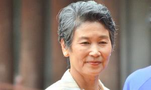 Phu nhân kín tiếng của Thủ tướng Nhật Bản