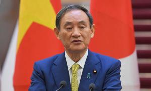 Tầm nhìn khu vực tân Thủ tướng Nhật chia sẻ từ Việt Nam