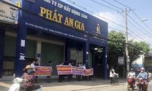Rao bán 5 dự án 'ma' ở Sài Gòn