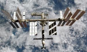 Toilet, hệ thống oxy và lò nướng trên trạm ISS đồng loạt hỏng