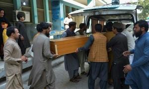 11 phụ nữ chết vì bị giẫm đạp khi xin visa