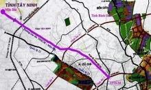 TP HCM được quyết định chủ trương đầu tư cao tốc đến Mộc Bài
