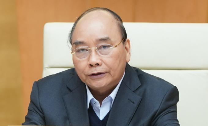 Thủ tướng yêu cầu xây dựng nghị định mới về quyên góp, hỗ trợ