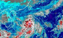 Bão Molave càn quét Philippines