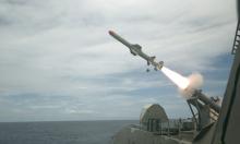Vũ khí Mỹ có thể giúp Đài Loan 'diệt nửa lực lượng tấn công'
