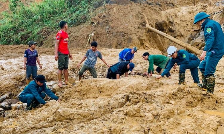 Liên Hợp Quốc sẵn sàng hỗ trợ Việt Nam khắc phục hậu quả lũ lụt