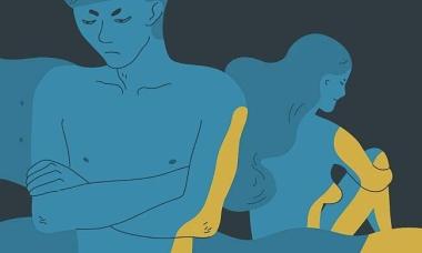 Chồng không ham muốn tình dục, có nên giữ hôn nhân?