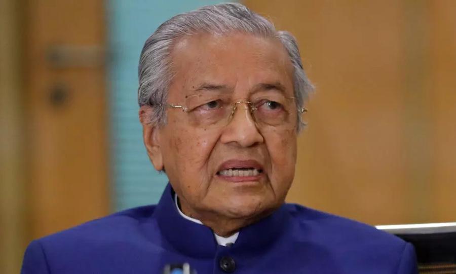 Cựu thủ tướng Malaysia: 'Người Hồi giáo có quyền giết triệu người Pháp'