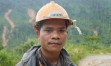 Hơn hai ngày cô lập giữa rừng của công nhân thủy điện Đăk Mi 2