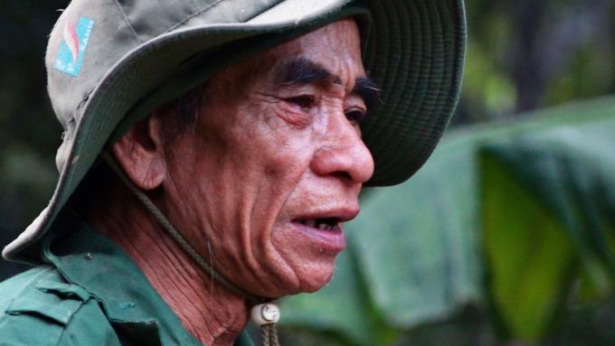 Năm ngày chạy đua tìm cứu người Trà Leng sau lở núi