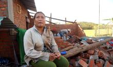 Liên Hợp Quốc hỗ trợ miền Trung 400.000 USD