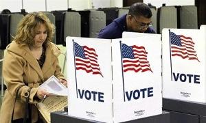 Liệu có thể gian lận chục nghìn phiếu bầu Tổng thống Mỹ?