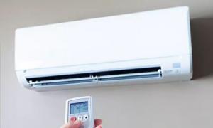 Có nên để điều hòa một chiều ở 30 độ C?