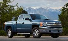 'Bóng ma túi khí' vẫn ám General Motors