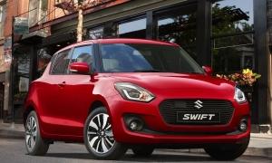 Định giá Suzuki Swift 2017?