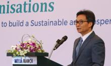 Ứng phó với các nguy cơ rủi ro cần vai trò của các kỹ sư ASEAN