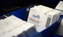 Tòa Pennsylvania ra lệnh dừng chứng nhận kết quả bầu cử