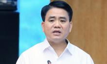 Cán bộ điều tra nhận 10.000 USD của ông Nguyễn Đức Chung