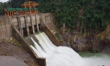 Thủy điện tích nước 'chui' bị phạt 500 triệu đồng