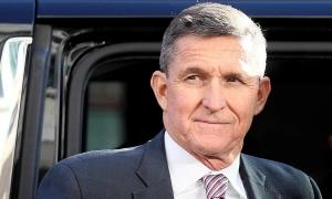 Trump ân xá cựu cố vấn Michael Flynn