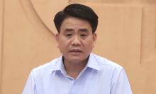 Ông Nguyễn Đức Chung bị truy tố 10-15 năm tù