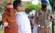 Kẻ cưỡng hiếp trẻ em ngã gục khi bị phạt gần 150 roi