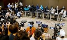 Trung Quốc buộc tội 12 người đào tẩu khỏi Hong Kong