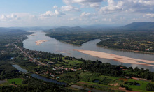Lần đầu phê chuẩn chiến lược quản lý môi trường hạ lưu sông Mekong
