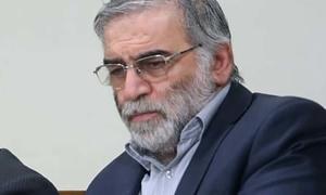 Vụ ám sát nhắm vào 'bộ não hạt nhân' Iran